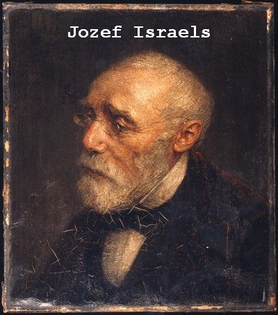 Jozef Israels